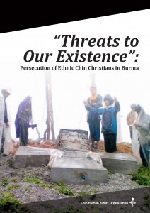 CHRO Threats to Our Existence Cover