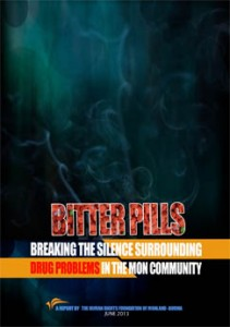 Bitter Pills Cover