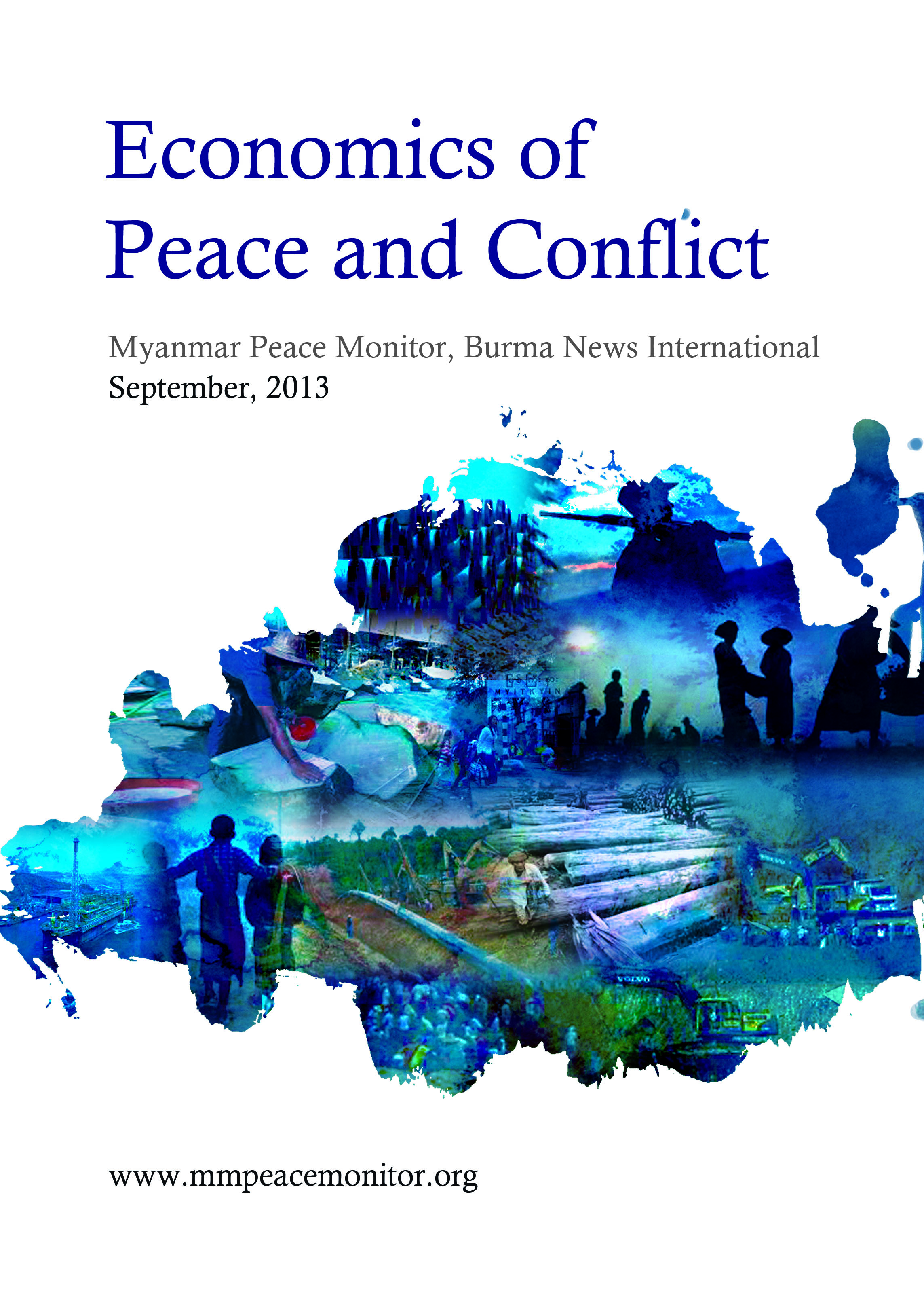 conflict and peace International idea has identified political participation and representation as one of its four key impact areas, and the strengthening of democratic governance structures to manage and accommodate.
