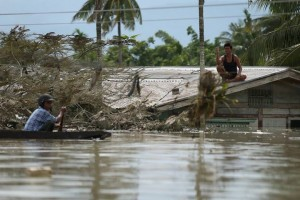 flooding in Burma