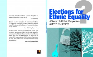 Election for Ethnic Equality Cover