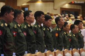 military Irrawaddy 19 jan 2016